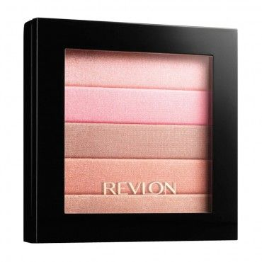 Revlon Blush Highlight Palette 5 g