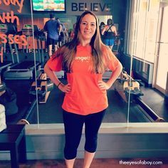 My extreme weight loss journey - I won the Orange Theory Fitness Weight Loss Challenge WLC success story