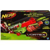 NERF Vortex Sonic Praxis Blaster