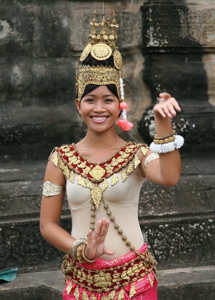 33 best images about Beautiful Women of Cambodia on