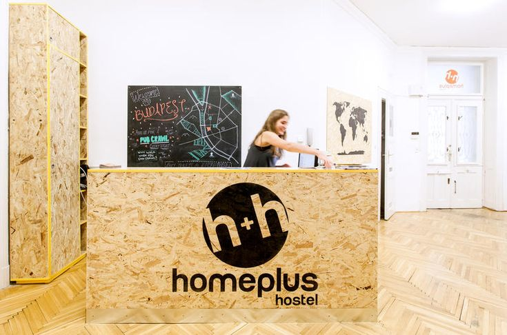 4th Sep 2016 most recent review of HomePlus Hostel in Budapest. Read reviews from 2098 Hostelworld.com customers who stayed here over the last 12 months. 83% overall rating on Hostelworld.com. View Photos of HomePlus Hostel and book online with Hostelworld.com.