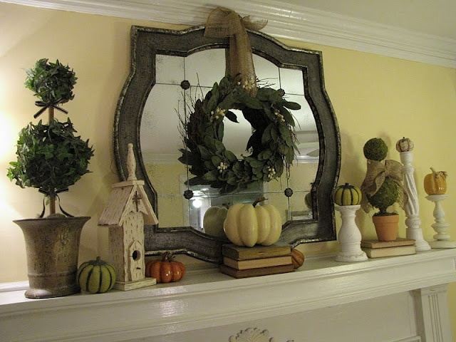 Magnolia Wreath! | Autumn | Pinterest | Magnolia wreath ...