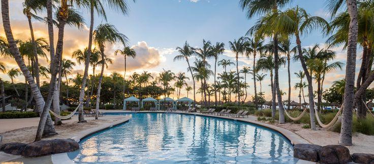 Aruba Hotels - Hilton Aruba Caribbean Resort & Casino