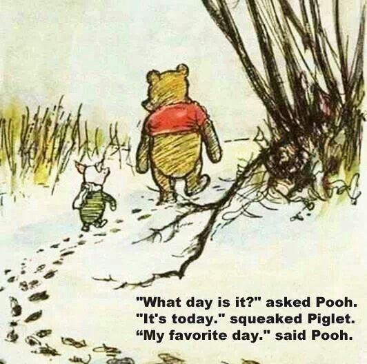 Pooh♥