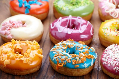 Donuts-Bimby