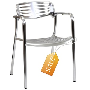 15 best Aluminum Chairs images on Pinterest