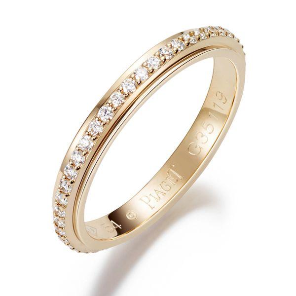 ポセション G34P1A00 - Piaget(ピアジェ)の結婚指輪(マリッジリング)
