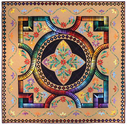 374 best AQS Show Quilts images on Pinterest   The day, Baltimore ... : aqs quilt show - Adamdwight.com