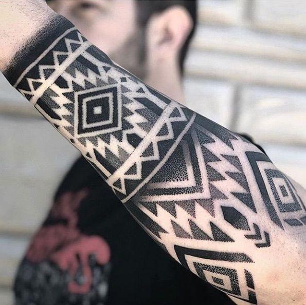 Diese 25 Männer-Tattoos sind der letzte Schrei
