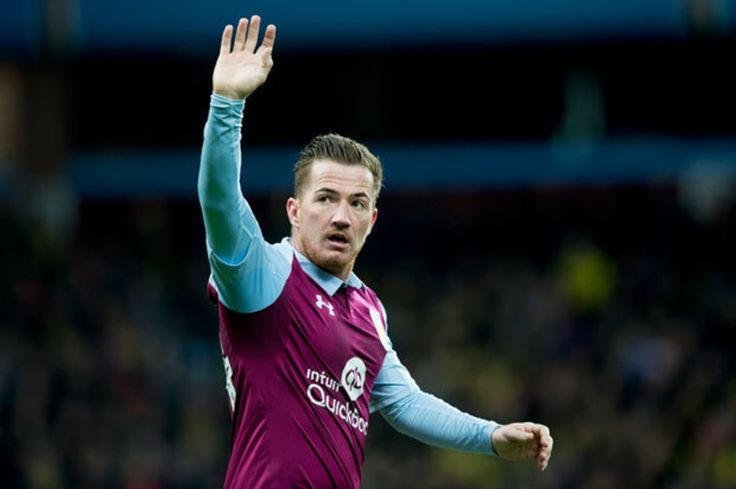 Aston Villa news: Ross McCormack gunning for former club Leeds