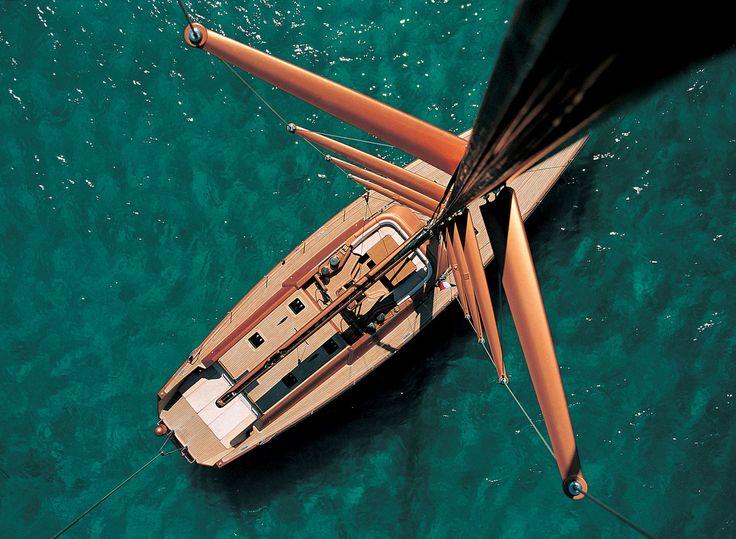 Wally Yachts - Tiketitoo