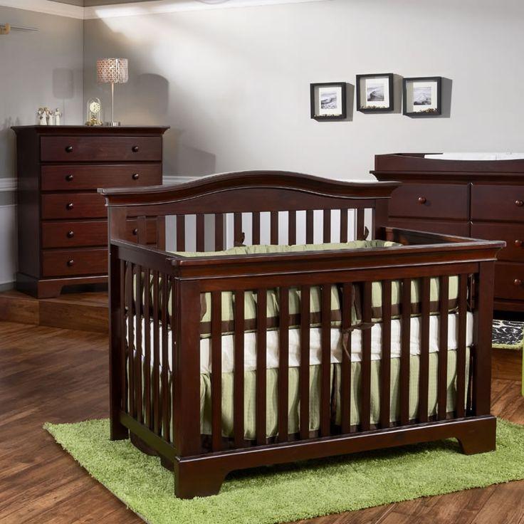 22 Best Cribs Images On Pinterest