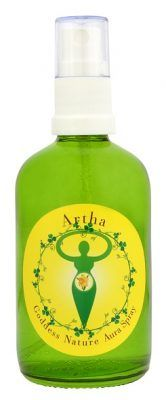 Goddess Nature Aura Spray Artha