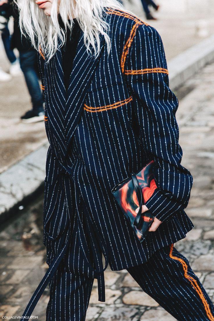 PFW-Paris_Fashion_Week_Fall_2016-Street_Style-Collage_Vintage-Pinstripes-