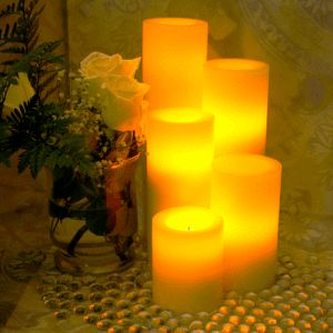 See Which Place Is Better For Flameless Candle Online Fin India Australia Canada