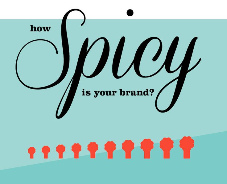 How Spicy Is Your Brand? | Spicy Broccoli Media