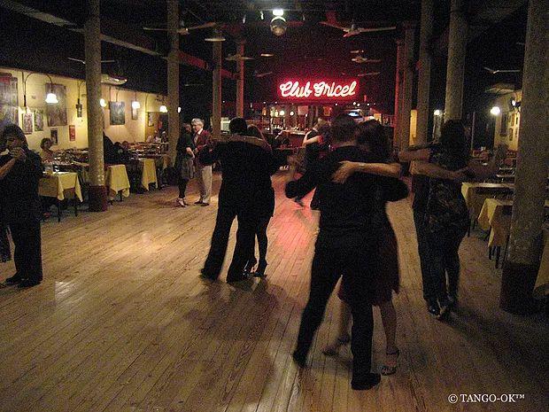Milonga Etiquettes   TANGO-OK   Argentine Tango Classes, Milongas and Festivals