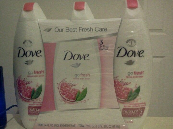 Dove coupons finally came out! $12.99 for 3 24oz body wash. I used $3 bjs coupon and i had 3 manuf. coupon. Final price $6.99. That's like buy 1G2F