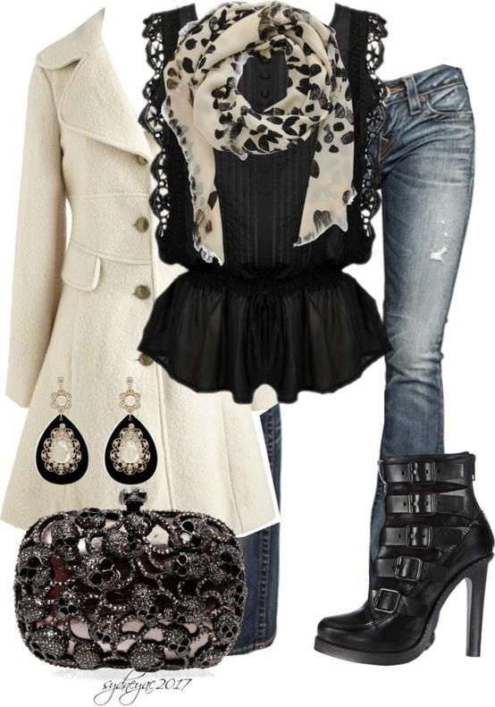 http://www.stylisheve.com/winter-casual-wear-for-women ...