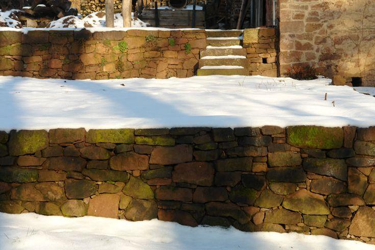 Lukáš Gavlovský – Kámen a zahrada