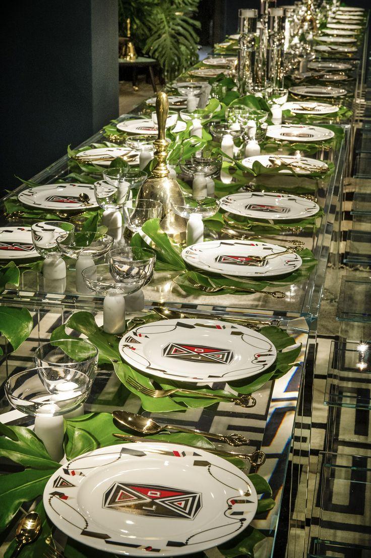 SupperScene   The Showroom © Fabrizio Annibali