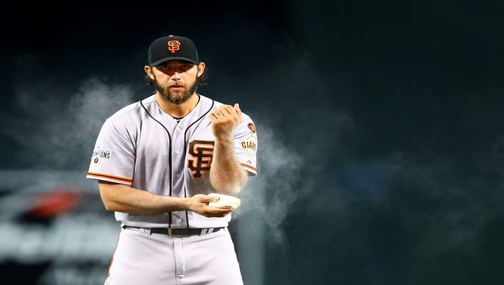 What a difference a year makes. http://sidelinebuzz.com/san-franciscos-madison-bumgarner-struggling/