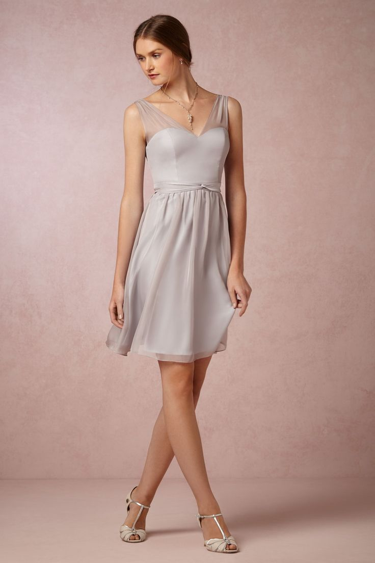Ainsley Dress from @BHLDN