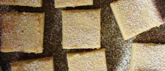 Amazing Key Lime Pie Magic Cake Recipe | Foodness Gracious