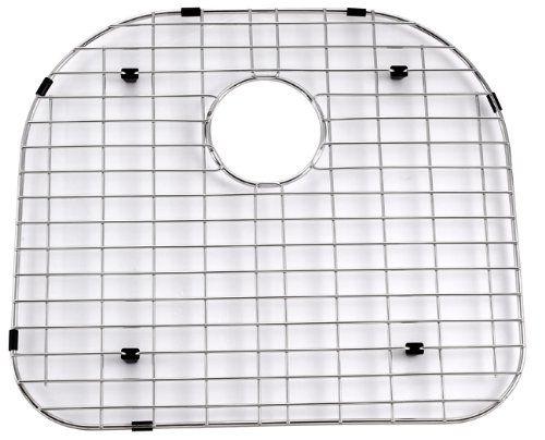 Kraus Sink Grid : Kraus Bottom Grid is an ideal addition to your kitchen sink. Durable ...