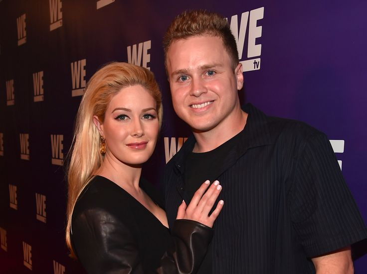 Heidi Montag and Spencer Pratt's baby has arrived  here's what they named the newest member of their family