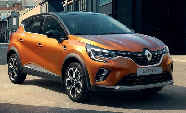 Renault Captur 2020 India Car Peugeot Bike Peugeot