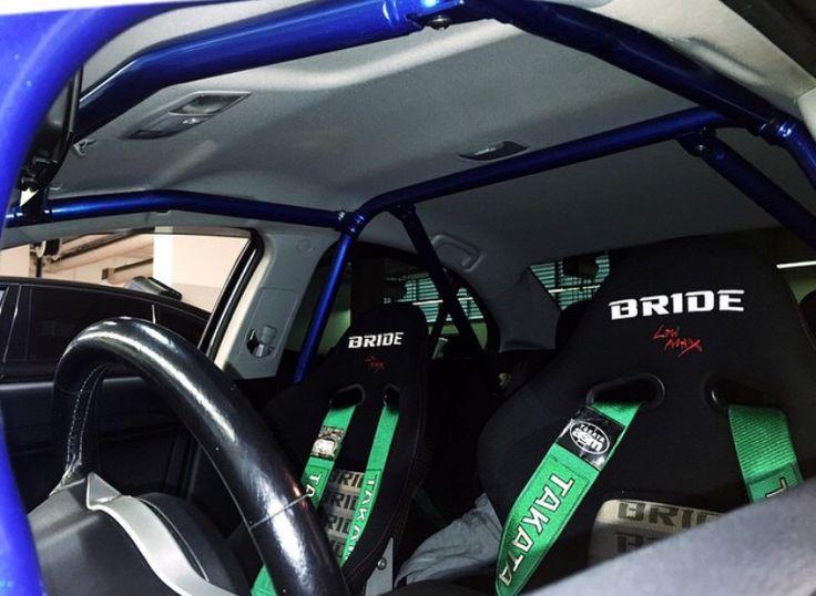 catalog vertex racing seat bride