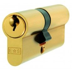How To Fit A Euro Profile Cylinder Lock