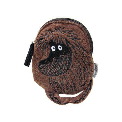 The Ancestor small purse