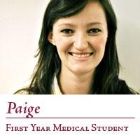 Student blogs from Loma Linda University School of Medicine