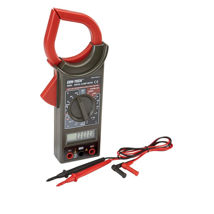 Harbor Freight Battery Tester : Best images about electrical tools accessories on