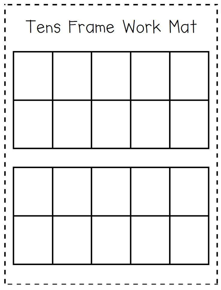 Elementary 1 20 Math Clip Art