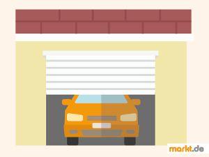 Garagenvermietung: Im markt.de Ratgeber erfährst Du, worauf Du beim Mieten einer Garage oder eines Stellplatzes für Dein Motorrad achtest solltest. #garage #motorrad #miete