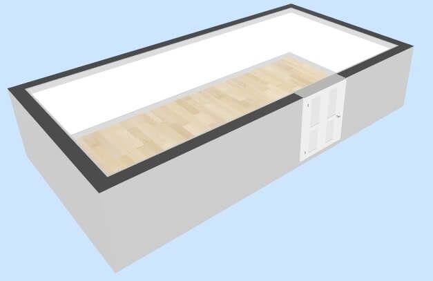 die besten 25 hasenstall selber bauen ideen auf pinterest selber machen kaninchenstall. Black Bedroom Furniture Sets. Home Design Ideas
