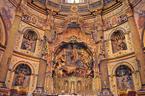 Sacra Capilla del Salvador. | by ZSP Nr 2