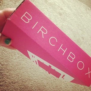 #birchbox http://birch.ly/I6Jsg4