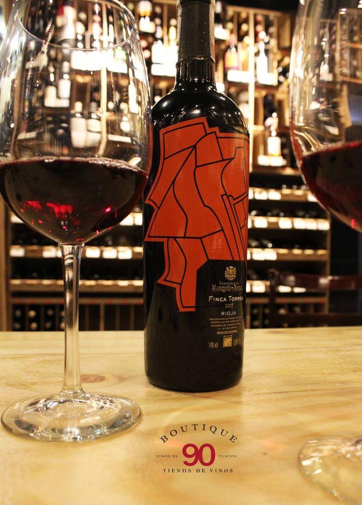 Y ustedes con que vino van a maridar hoy? Grandes vinos y etiquetas de producciones pequeñas y exclusivas en Boutique 90 Tienda de Vinos www.daniel.com.co/boutique90