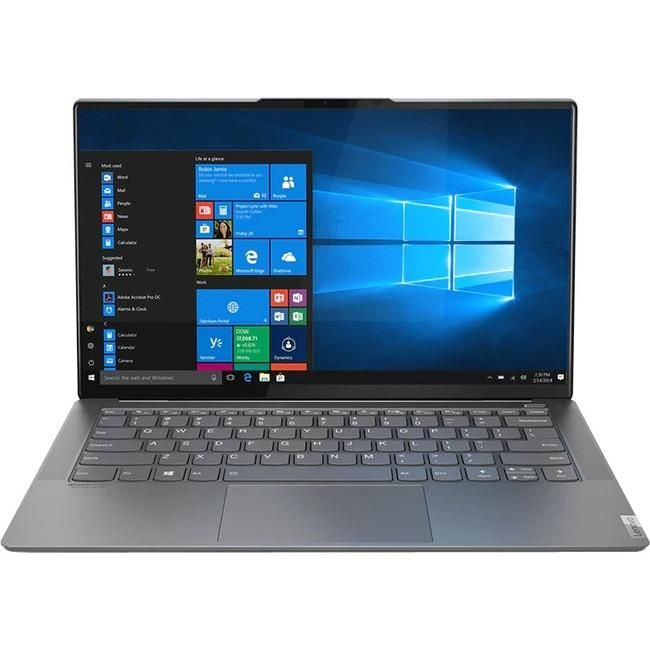 Lenovo Ideapad S940 13iwl 81r00004us 14 Touchscreen Notebook 1920 X 1200 Core I7 Trivoshop In 2021 Lenovo Ideapad Lenovo Intel Core