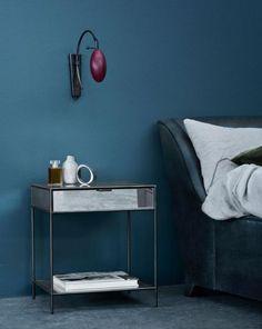 Die besten 25+ blaue Schlafzimmer Ideen auf Pinterest | Blaues ...