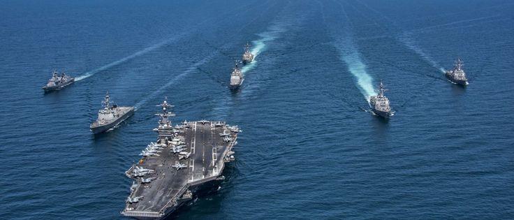 InfoNavWeb                       Informação, Notícias,Videos, Diversão, Games e Tecnologia.  : China envia caças após aproximação de navio dos EU...