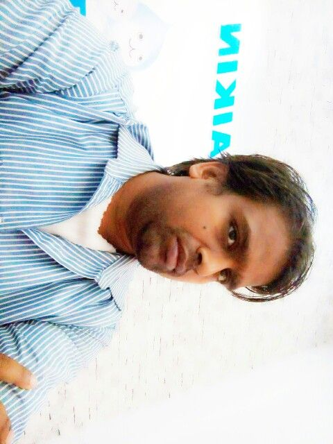 At My Office