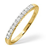 The Diamond Store.co.uk Half Eternity Ring 0.30CT Diamond 9K Yellow Gold Half Eternity Ring 0.30CT Diamond 9K Yellow Gold from The Diamond Store.co.uk the best value Half Eternity Ring 0.30CT Diamond 9K Yellow Gold online, buy now securely with free insurance and delivery http://www.comparestoreprices.co.uk/gold-jewellery/the-diamond-store-co-uk-half-eternity-ring-0-30ct-diamond-9k-yellow-gold.asp