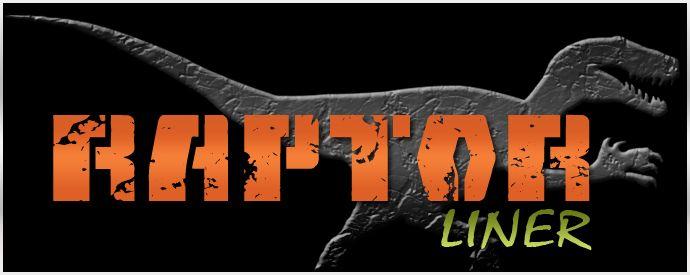 Raptor Liner, Truck Bedliners in FL, Truck Bed Protection, spray ...