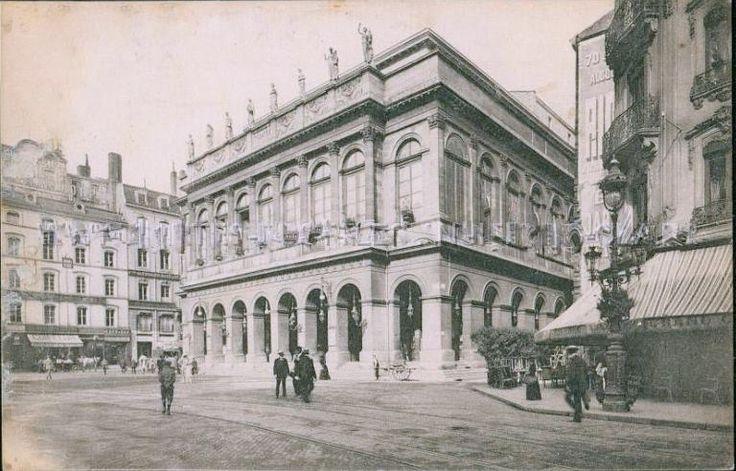 Opera Lyon
