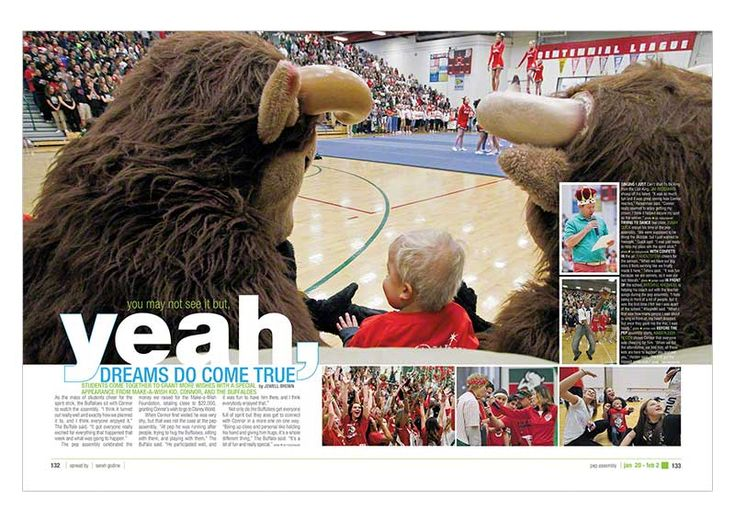 Smoky Hill High School 2014 Student Life - Yearbook Discoveries